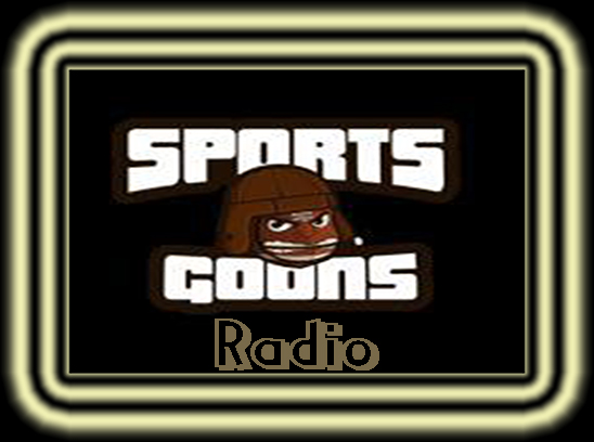 sports goons radio logo